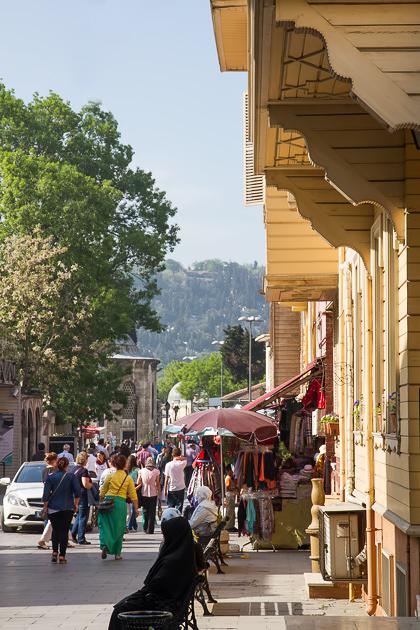 Eyüp Street