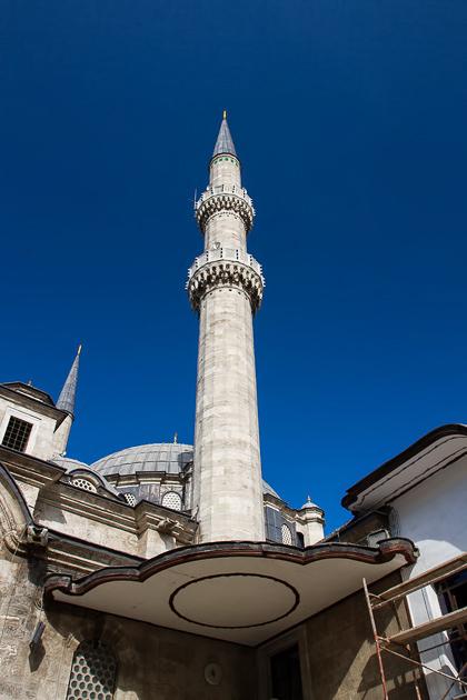 Eyüp Minaret