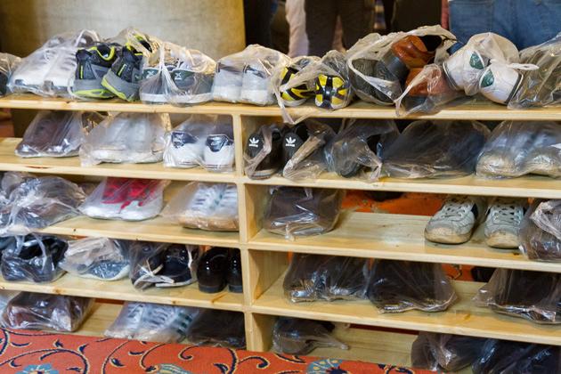 Eyüp Shoes