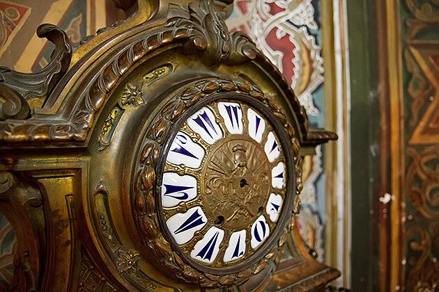 Fatih-Clock