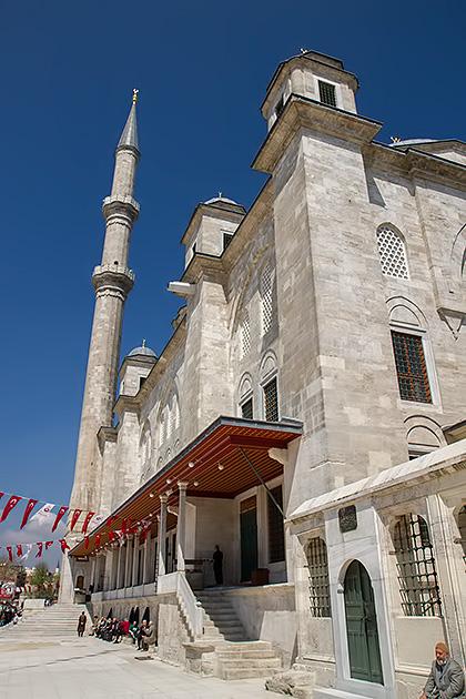 Fatih-Festival