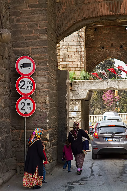 Istanbul-Child-Minding