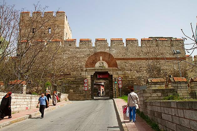 Silivri-Gate
