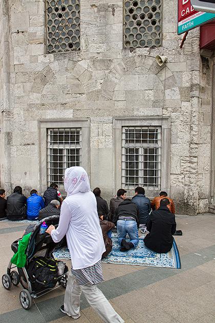Istanbul-Blog
