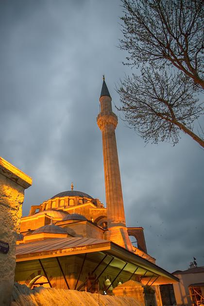 Tophane Mosque