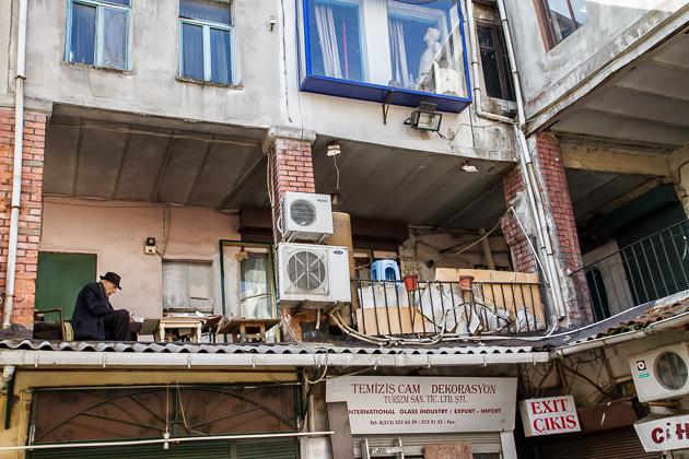 The Third Man Istanbul
