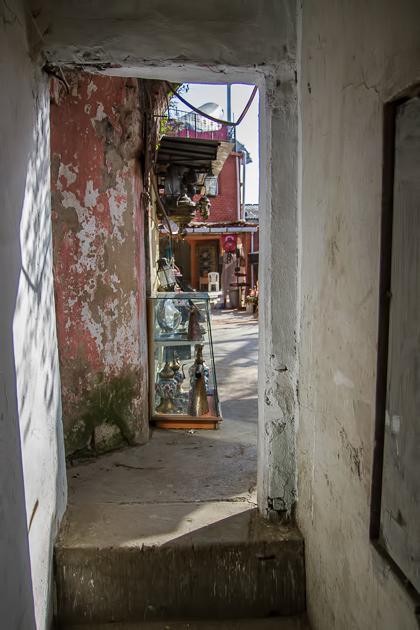 Han Entrance
