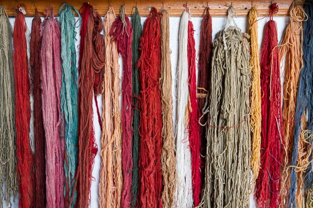 Carpet Strings Bazaar