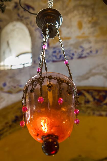 Grand Bazaar Lamp