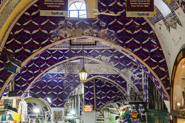 Arches Grand Bazaar