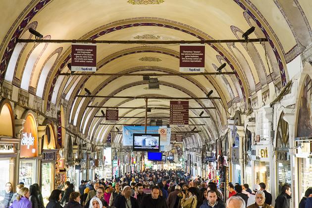 Main Street Grand Bazaar