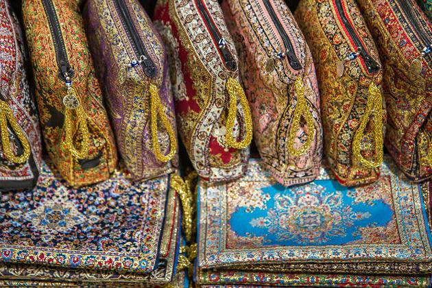 Grand Bazaar Istanbul Souvenirs
