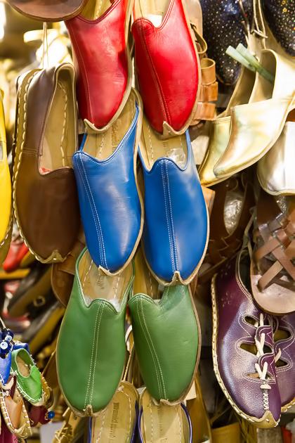 Sindbad Shoes Istanbul
