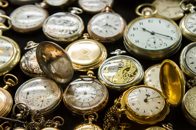 Old Watches Istanbul
