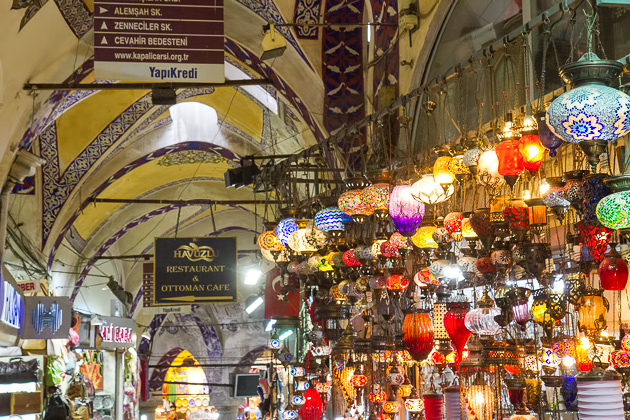 Main Attraction Istanbul