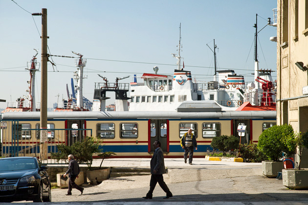 Multi Transport Istanbul