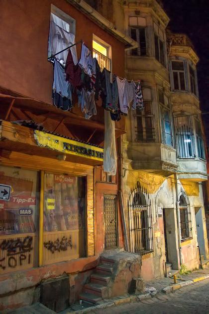 Cihangir Moods Istanbul
