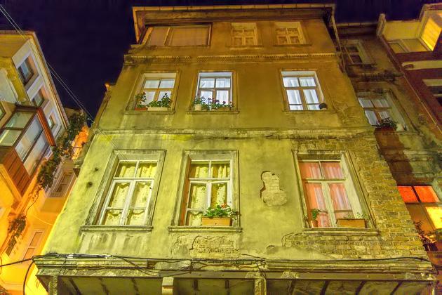 Istanbul Night Tour