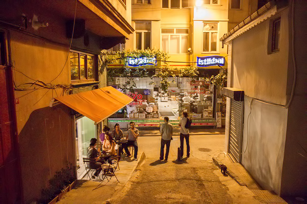 Off The Beaten Path Istanbul