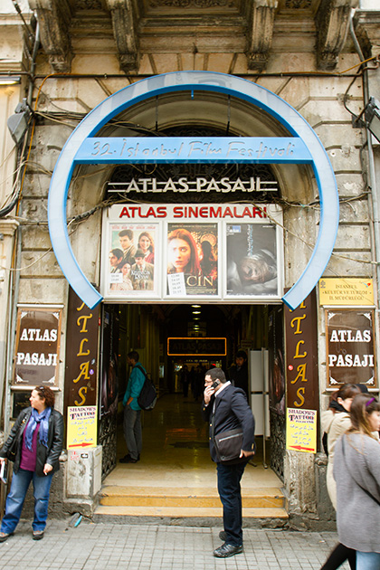 Atlas-Pasaji