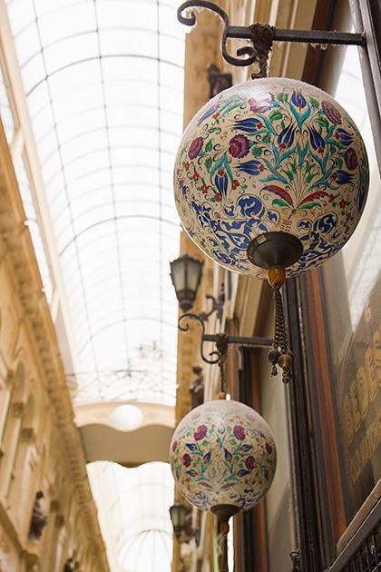 Avrupa-Ceremic-Balls