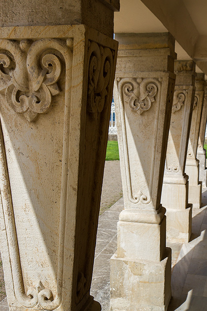 Column Istanbul