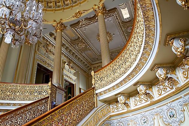 Golden-Istanbul