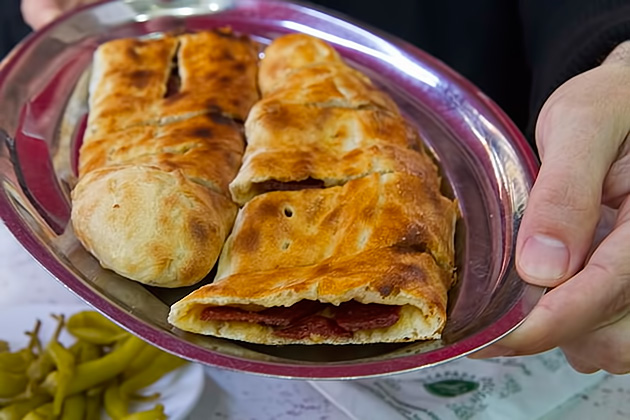 Sucuk-Pide
