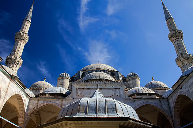 Istanbul-Framed-Pictures-USA