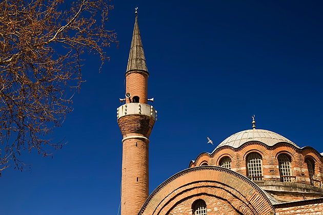 Kalenderhane-Mosque-Istanbul