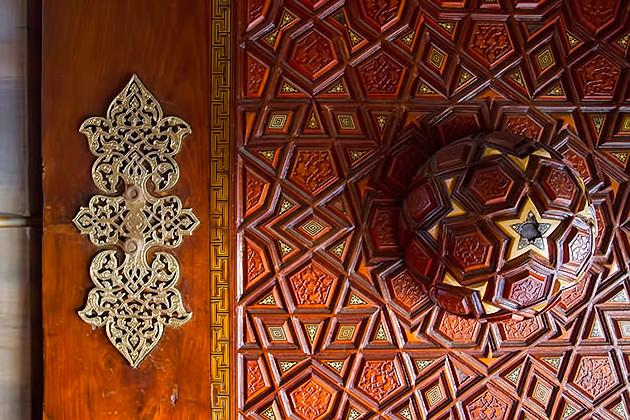 Ottoman-Window