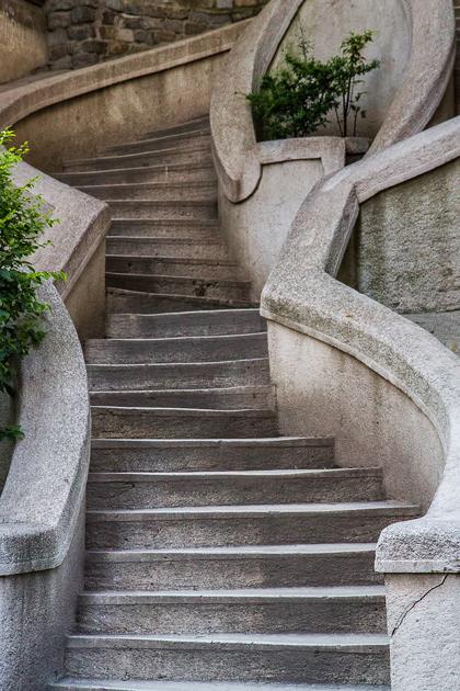 Galata Steps