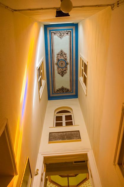 Jewish synagogues Istanbul