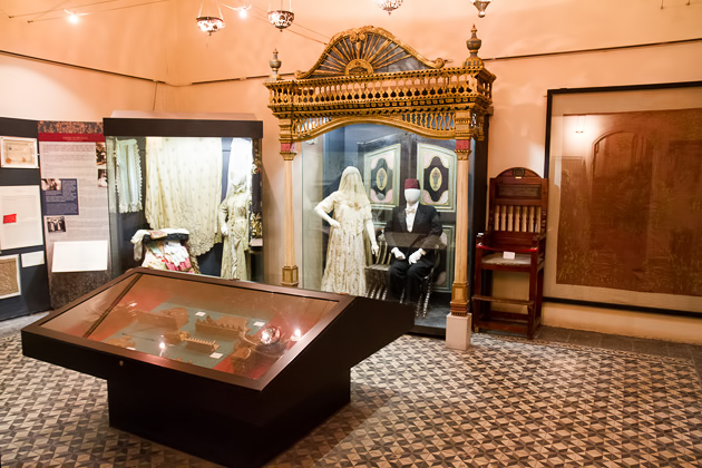 Jewish History In Istanbul