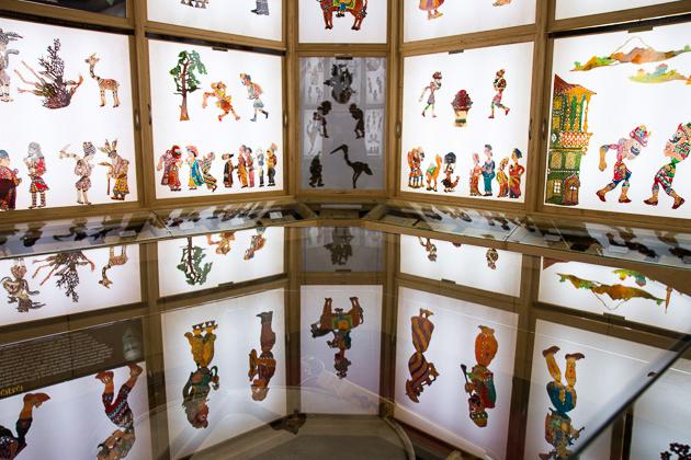 Karagöz Puppet Museum Bursa