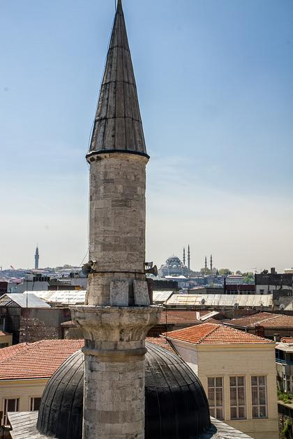 Kariköy Mosque