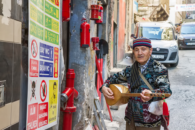 Kariköy Music