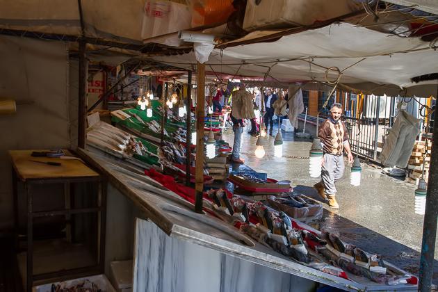 Fish Market Kariköü