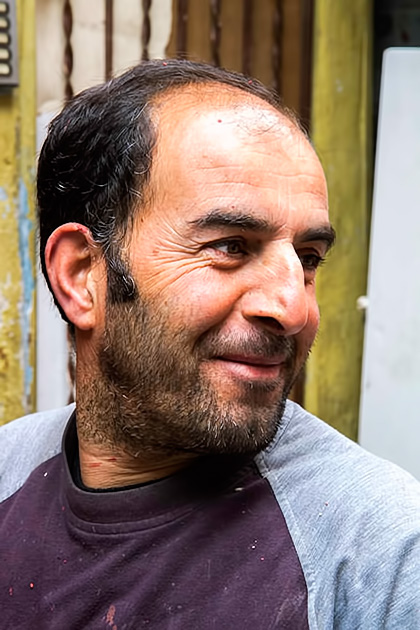 Istanbul-Portrait