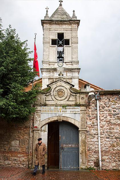 Leaving-the-Church