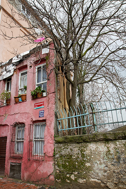 Pink-House-Istanbul