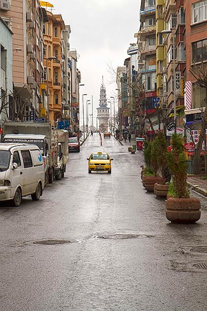 Taksi-Istanbul