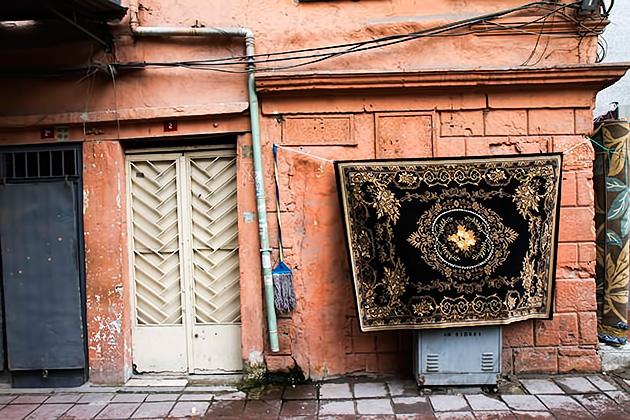 Turkish-Carpet