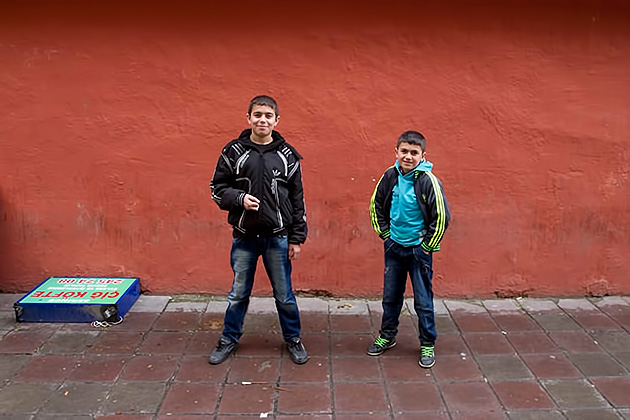Turkish-Kids