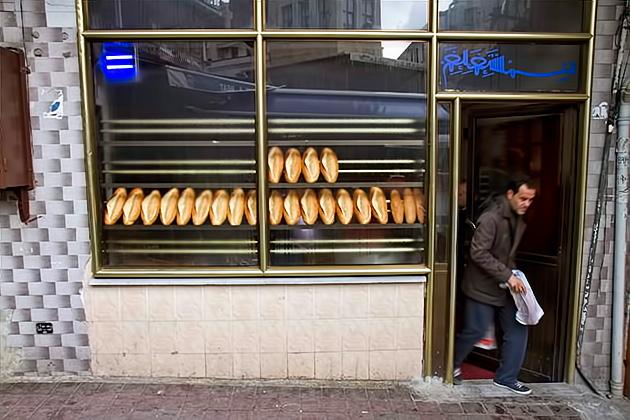 Window-Bread
