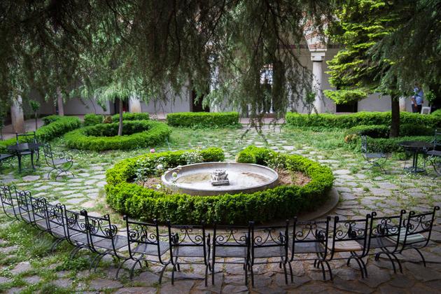 Green Garden Bursa