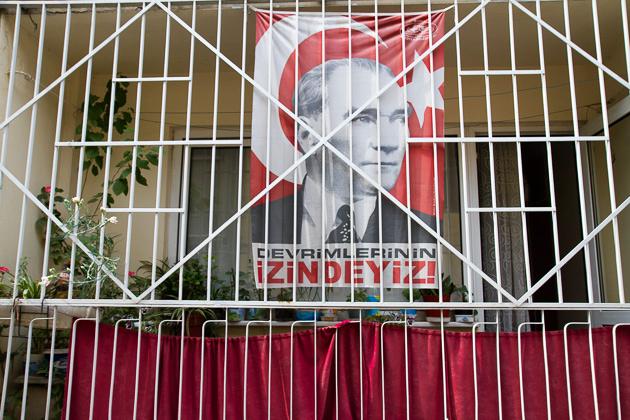 Atatürk Bursa