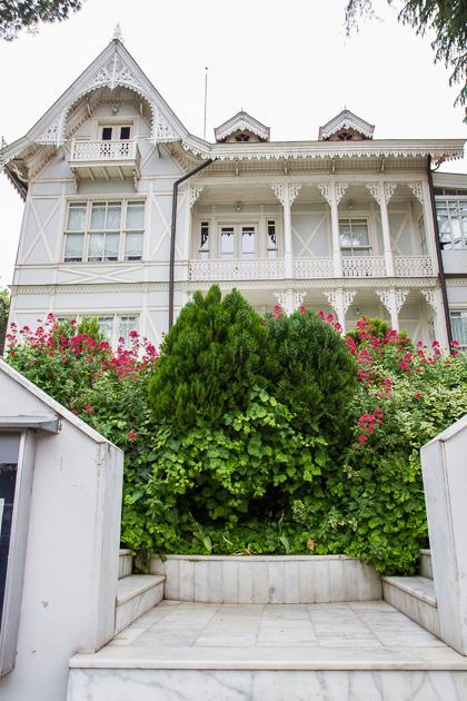 Atatürk House Bursa