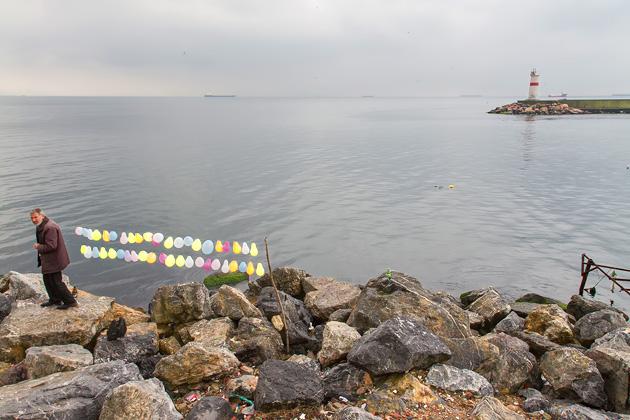Balloon Shooting Istanbul
