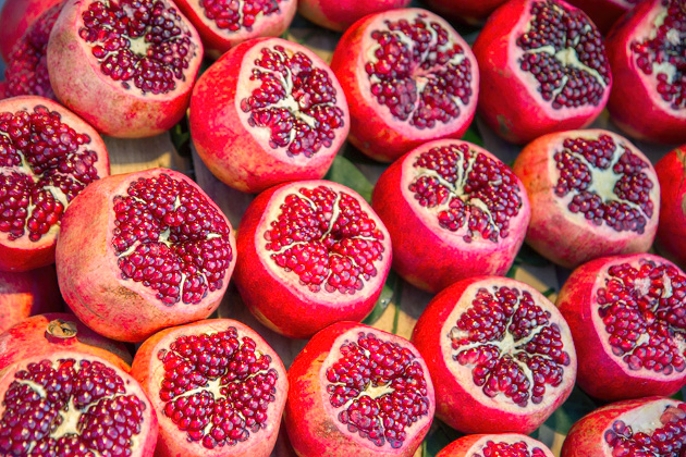Pomegranate Istanbul
